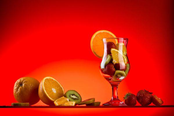 Recetas para hacer cocteles sin alcohol. 6 tragos sin alcohol refrescantes. Ingredientes y preparación de cocteles sin alcohol