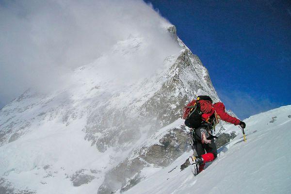 Procedimiento para evitar el mal de altura. Tips para prevenir los síntomas del mal de montaña. Guía para sobrellevar el mal de altura