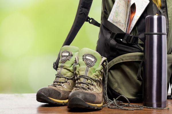 Claves para empacar la mochila de mochilero. Consejos para armar una mochila de viaje. Qué llevar en una mochila para una un viaje?