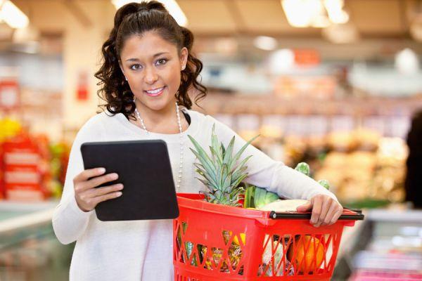Tips para prevenir compras compulsivas a fin de año. Consejos para evitar comprar mucho en las fiestas. Prevenir compras impulsivas