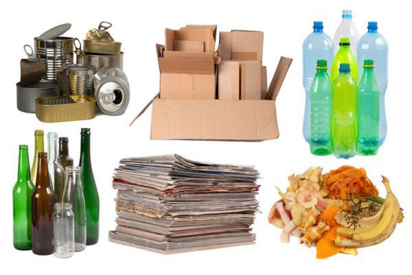 Guía para clasificar lo útil en casa. Cómo hacer una limpieza completa del hogar. Eliminar lo innecesario y guardar lo útil en casa
