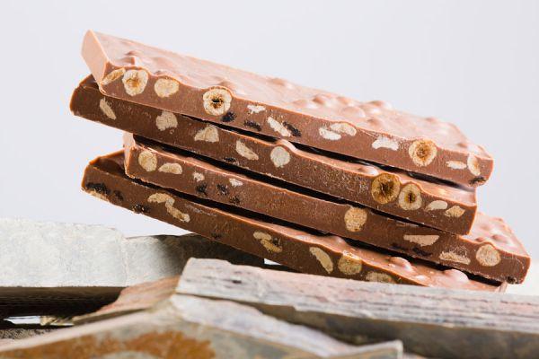 Recetas para hacer turrones sin TACC. Ingredientes para preparar turrón sin gluten apto para celíacos. Turrones caseros apto para celíacos