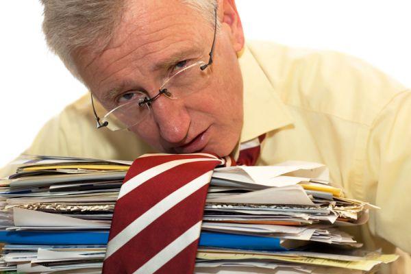 Cómo organizar el trabajo. Claves para gestionar las tareas en la oficina. Consejos para organizar el trabajo en la oficina.