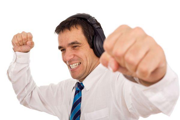 Tips para tener más energia en el trabajo. Claves para recuperar la energía durante la jornada laboral.