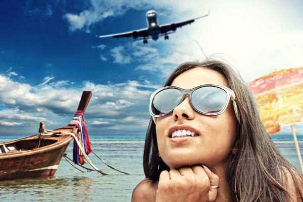 Consejos para planificar un viaje por todo el planeta. Guía para recorrer el mundo. Consejos para organizar un viaje alrededor del mundo