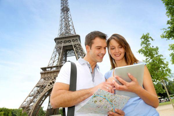 Tips para organizar un viaje por todo el mundo. Cómo viajar por todo el mundo. Guía para organizar un viaje alrededor del planeta