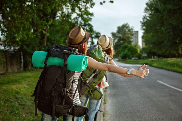 Claves para viajar sin dinero. Cómo hacer un viaje con poco presupuesto. Ideas para ir de vacaciones sin dinero