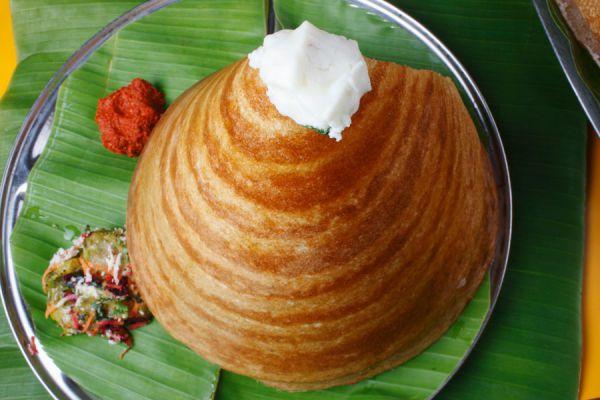 Receta para preparar masala dosa. ingredientes para preparar masala dosa, tradicional de la cocina india. Cómo hacer un platillo de la cocina india