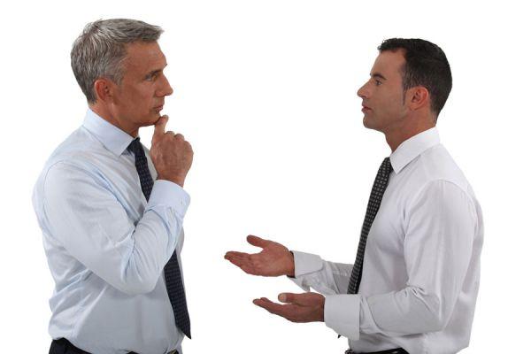 Guía para ganar en las discusiones. Cómo dar tu punto de vista en una discusión. 5 pasos para ganar cualquier debate o discusión