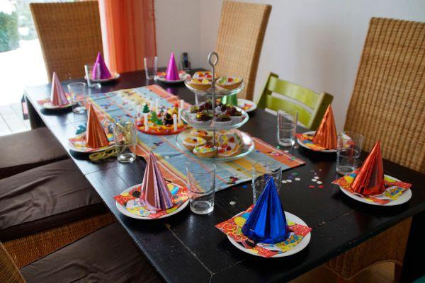 Cómo entretener a los niños en una fiesta infantil. Ideas divertidas para un cumpleaños de niños. Trucos simples para divertir a los niños