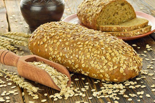 Receta de pan campesino. Cómo cocinar y preparar el pan campesino. Receta tradicional del pan campesino