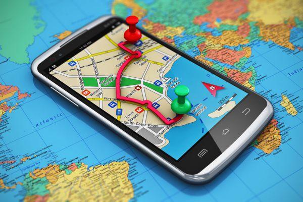 Cómo organizar una ruta de viaje. Tips para definir la ruta para un viaje. Consejos para definir la ruta para un viaje