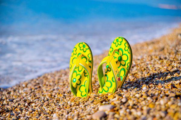 Tips para escoger el calzado en un viaje. Qué zapatillas llevar a un viaje? Calzado para llevar a un viaje