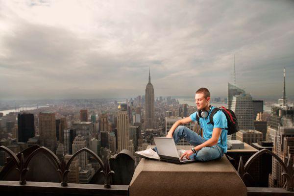 Consejos para obtener dinero con un blog de viajes. Cómo crear un blog de viajeros y ganar dinero. Pasos para armar un blog de viajes