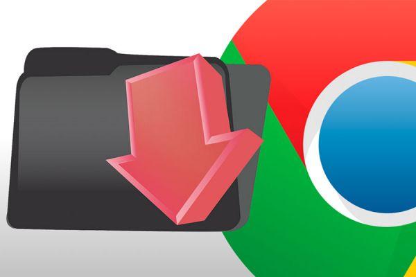 Guía para cambiar la carpeta donde Chrome guarda las descargas. Cómo elegir dónde guardar las descargas con Chrome. Carpeta de descargas en Chrome