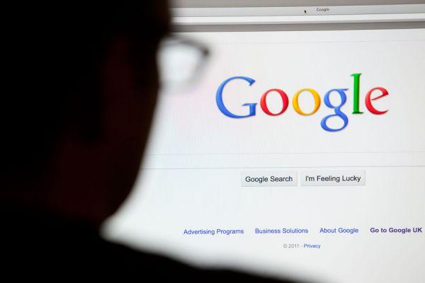 12 trucos entretenidos de google. huevos de pascua de google. Juegos ocultos de google