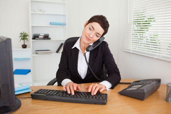 Claves para ser una buena secretaria. Qué tareas tiene a su cargo la secretaria? Tips para ser una excelente secretaria
