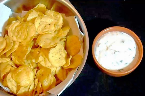 Receta para hacer salsa provenzal. Ingredientes y preparación de la salsa provenzal. Cómo preparar salsa provenzal rápido y fácil