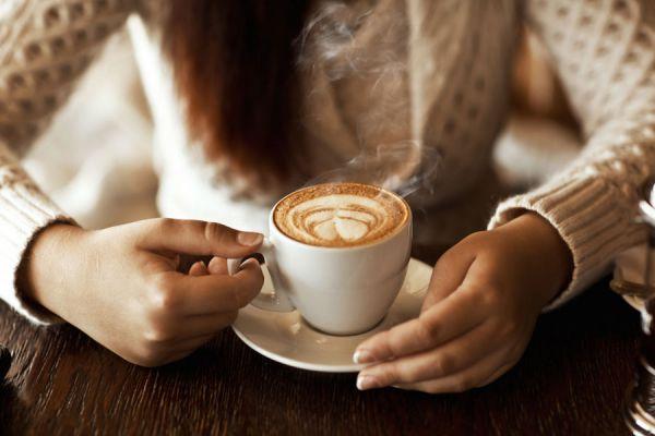 Recetas para preparar distintos tipos de café. Cómo hacer cafe con distintos sabores. Recetas para hacer cafe.