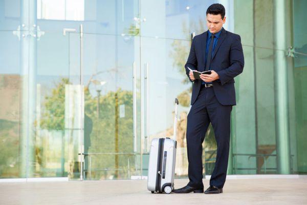 Tips para hacer turismo en un viaje de negocios. Cómo organizar visitas a la ciudad durante un viaje de negocios.