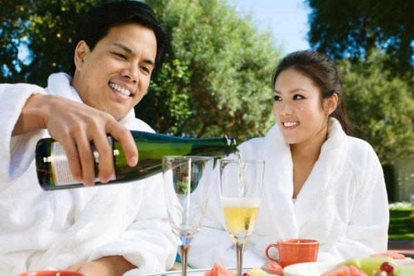 Febrero, mes para atraer el amor según el Feng Shui y San Valentín. Las energías del Feng Shui y San Valentín para atraer el amor