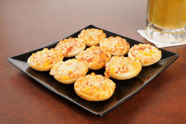 Cómo preparar canastillas comestibles. Ingredientes para hacer canastillas comestibles de tocino. Recetas para hacer canastillas de tocino