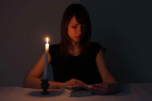 Interpretacion de los sueños: velas y candeleros. El lenguaje de los sueños con velas. Qué significa soñar con velas de colores