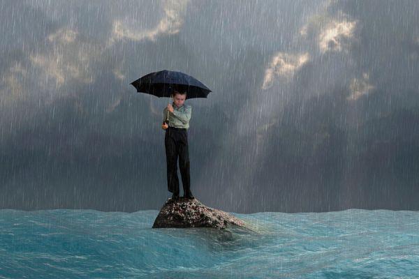El significado de soñar con catastrofes. Qué significa soñar con sismos y terremotos. Como interpretar los sueños de catastrofes y terremotos
