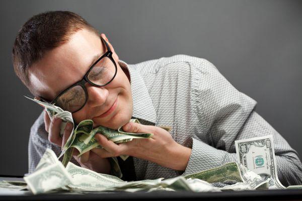 Significado de soñar con dinero. Cómo interpretar los sueños con dinero. Claves para entender los sueños con dinero y monedas