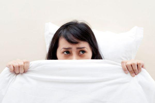 El significado de los sueños con el miedo. Qué significa soñar con tener miedo a algo? Cómo interpretar los sueños con el miedo a volar o caer