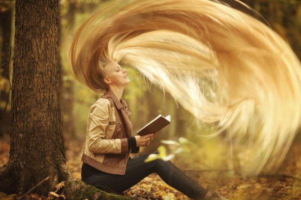 El significado de los sueños con pelo. Qué significa soñar con pelos y cabello? Cómo interpretar los sueños con pelo y peinados