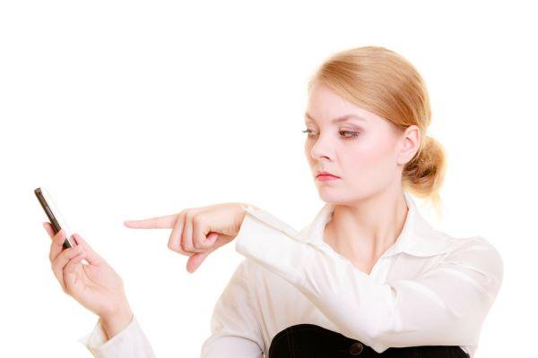 Cómo saber si bloquearon tu número. Tips para saber si te han bloqueado del teléfono. Te han bloqueado del móvil?