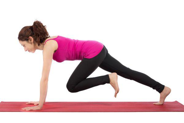 Ejercicios simples de pilates para adelgazar. Como perder peso con pilates. Pilates para bajar de peso. 3 ejercicios de pilates para adelgazar
