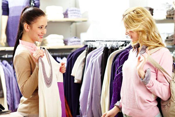 Claves para crear compras compulsivas. Marketing para que los clientes compren mas. Aromas y colores para generar compras compulsivas