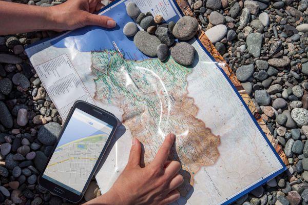 Aplicaciones útiles para viajeros frecuentes. cómo planificar un viaje con apps móviles. 6 aplicaciones útiles para un viaje