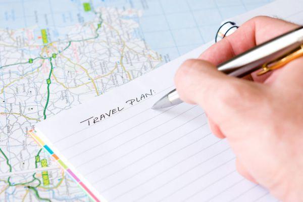 Cómo escribir relatos de un viaje. Consejos para hacer un relato de viajes. Tips para escribir un diario de viaje