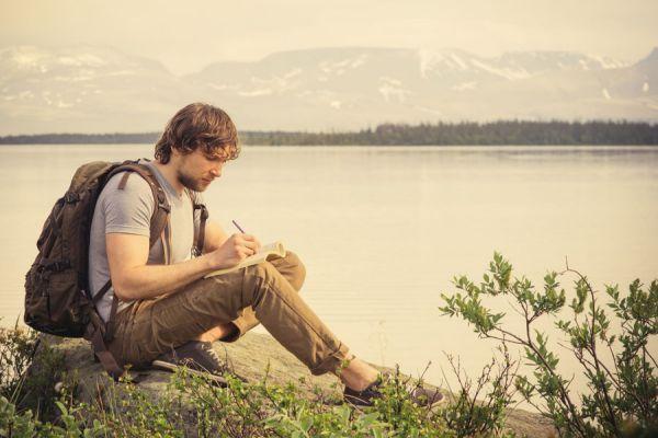 Cómo contar las experiencias de viaje. Consejos para escribir una experiencia de viaje.