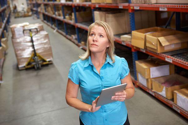 Claves para mejorar la logística de una empresa. La importancia de una buena logística empresarial. Tips para mejorar la logística empresarial