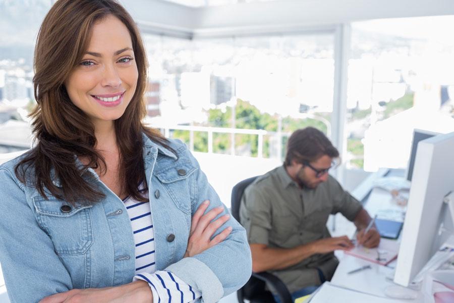 Ventajas de trabajar junto a tu pareja. Cómo trabajar en casa con tu pareja. Tips para trabajar con tu pareja desde casa