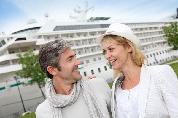 Evitar enfermedades en un viaje en crucero. Cómo prevenir enfermedades en un crucero. Tips para evitar enfermarse en un viaje en crucero