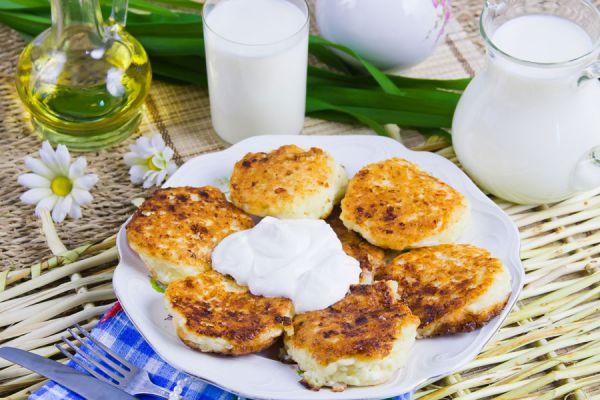Receta de leche frita libre de gluten. Leche frita para celíacos. Ingredientes para preparar leche frita sin gluten.