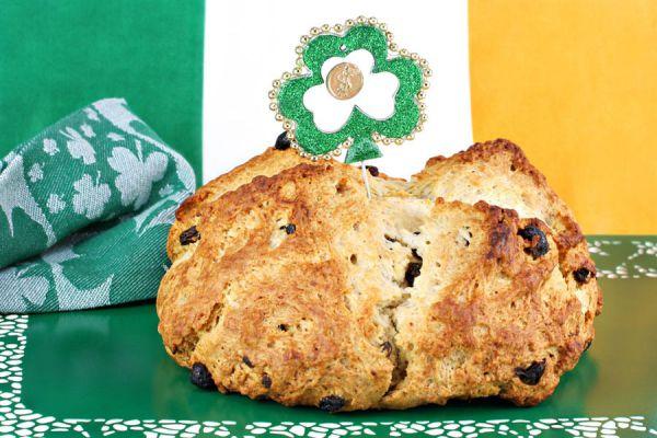 Menú para San Patricio. Recetas tradicionales de Irlanda. Cómo preparar un completo menú irlandés. Que cocinar para una fiesta temática irlandesa