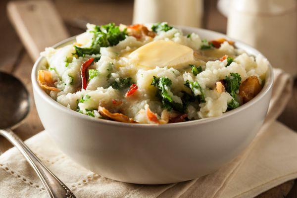 Comidas y bebidas para una fiesta irlandesa. Comidas tradicionales para San Patricio. Cómo hacer un menú tradicional irlandés. Recetas irlandesas