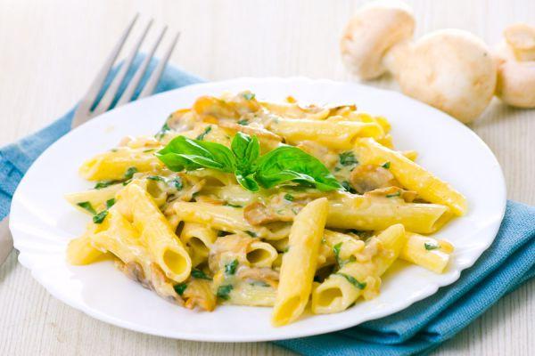 Salsas originales para pastas. Recetas de salsas para acompañar pastas. Cómo hacer salsas para pastas