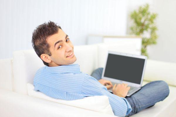 Conceptos generales para trabajar desde casa. Cómo trabajar online desde tu casa. Pros y contras de trabajar desde casa