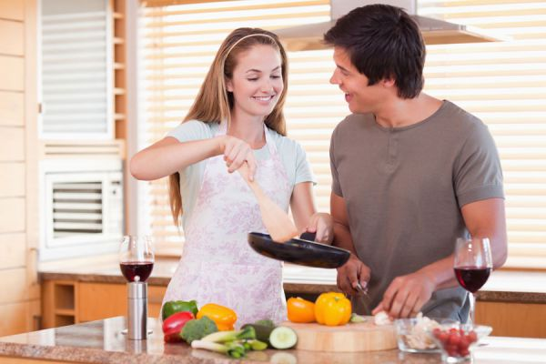 Revive la pasión en la pareja. Cómo recuperar el romance en la pareja. Citas para hacer con tu pareja y recuperar el romance.