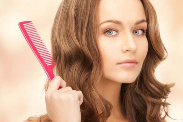 Tips para el cuidado del cabello en casa. Consejos para cuidar de tu cabello. tips para el cuidado del pelo