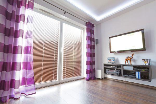 Elegir el tipo de cortina para cada ventana. Consejos para elegir la cortina. Características y ventajas de los distintos tipos de cortinas