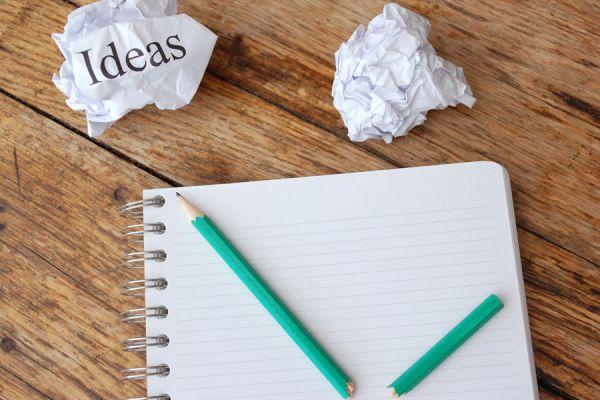 Consejos para evitar un bloqueo creativo. Claves para superar el bloqueo creativo. Consejos para evitar el bloqueo creativo