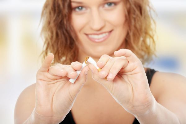 Ventajas de dejar de fumar.  Qué ocurre en tu cuerpo cuando dejas de fumar. Los beneficios de dejar el cigarro